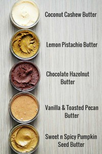 anti-inflammatory nut & seed butters in savoury flavours! - Smart ...