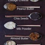 Top 9 Smoothie Proteins