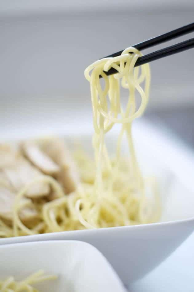 Stirfry Noodles