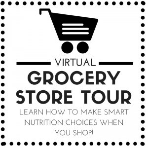 Virtual Grocery Store Tour