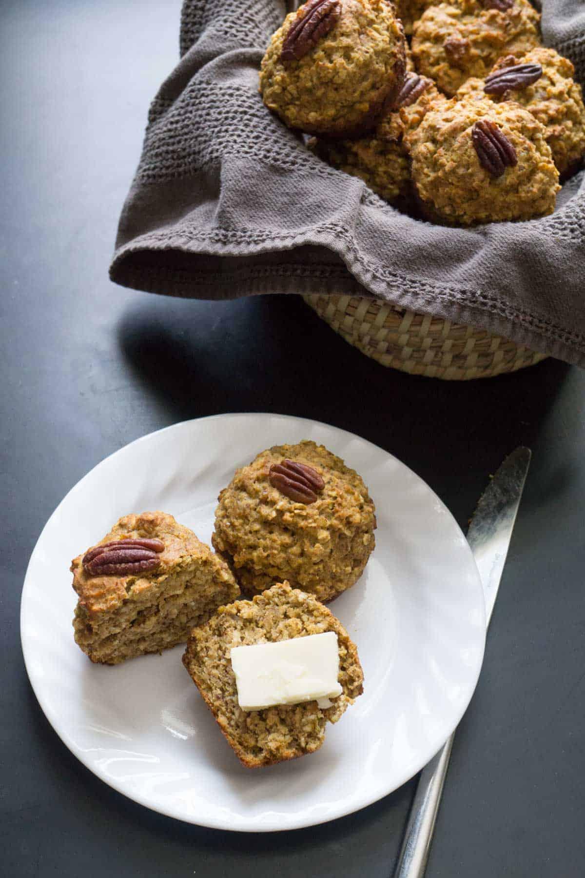 Gluten Free Muffins (17 of 19)