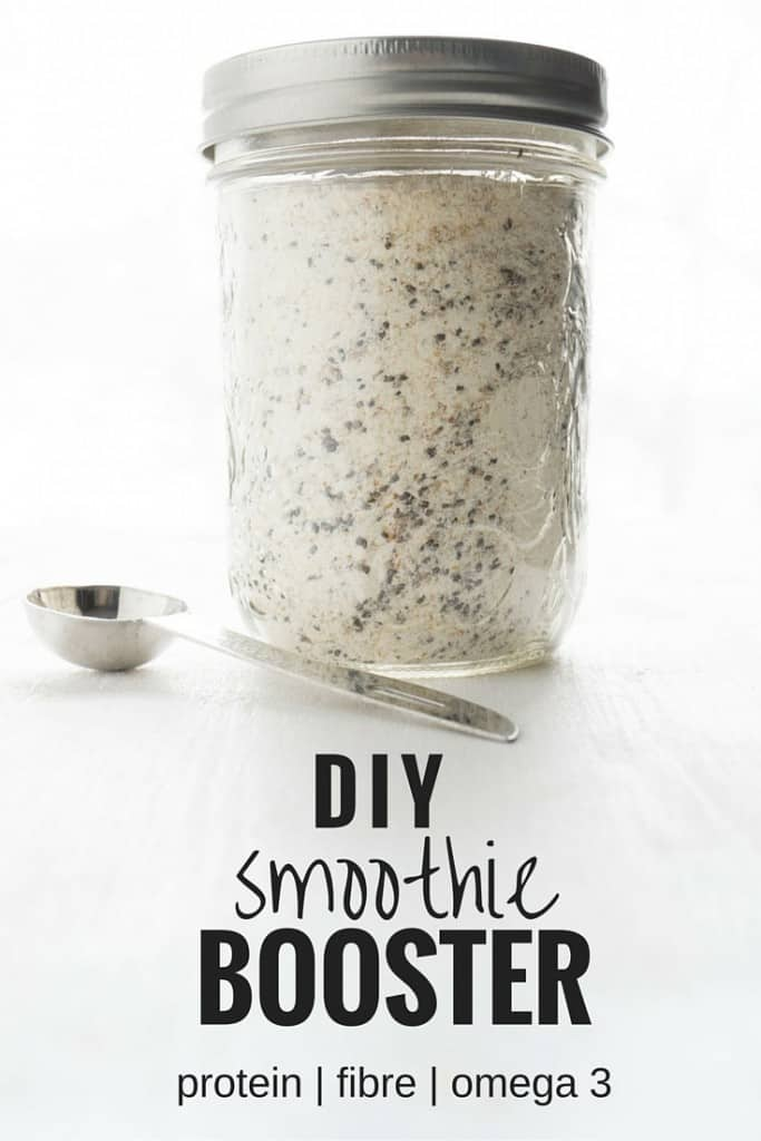 DIY Smoothie Booster small