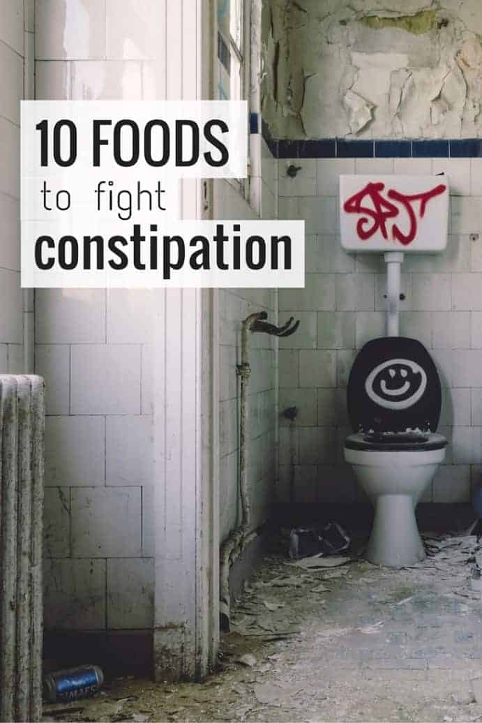 Foods To Fight Constipation In Babies