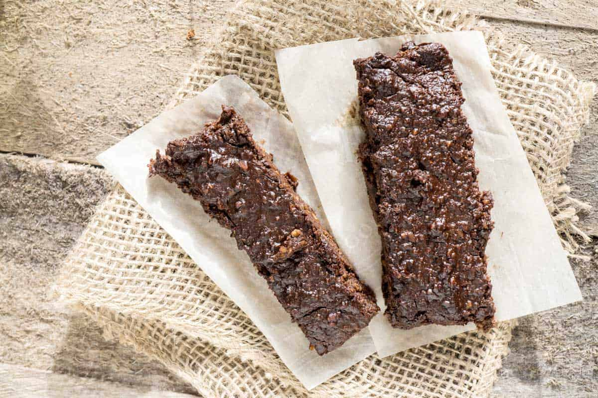 chocolate sea salt rx bar