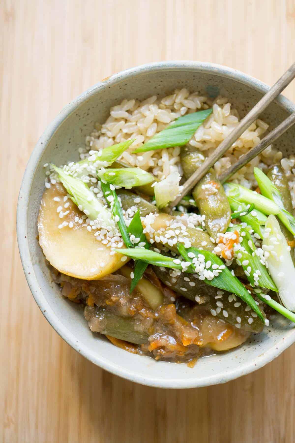 korean beef instant pot