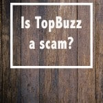 is topbuzz a scam