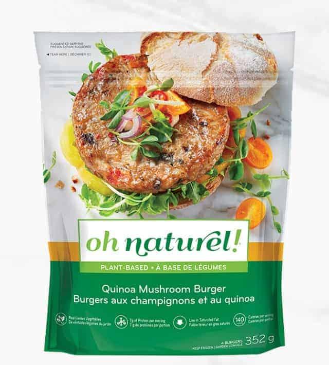 healthy convenience foods